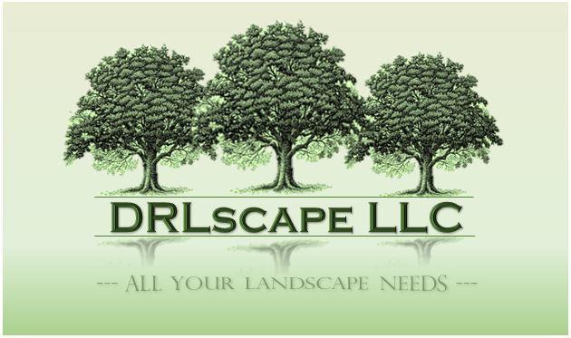 DRLscape LLC Logo